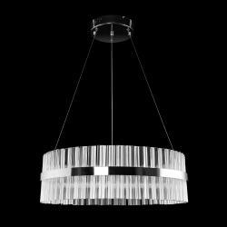 Żyrandol Kryształowy W-E 1694/37W CR