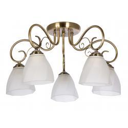 Lampa Przysufitowa W-C 0591/5