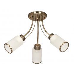 Lampa Przysufitowa W-K 1635/3