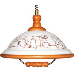 1795408 LAMPA AKRYLOWA