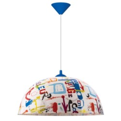 1714551 LAMPA AKRYLOWA