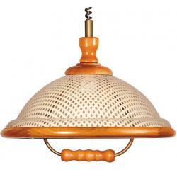 Lampa Akrylowa WLA-02/D KREM+MIOD