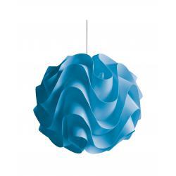 Lampa Modelowana Wisząca W-3022 BL