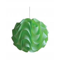 Lampa Modelowana  Wisząca W-3022 GN
